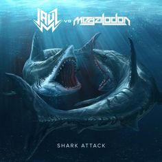 Shark Attack, a song by Jauz, Megalodon on Spotify