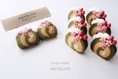 Antolpo Icing Cookie Designer Biscuits From Japan