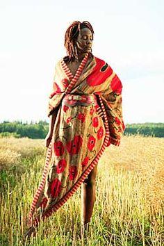 Joyful Knitting: Christel Seyfarth