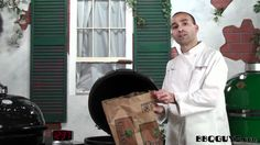 Big Green Egg® and Kamado Style Grills - How to Get Started