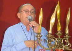 BLOG DO RADIALISTA EDIZIO LIMA: LUTO - Morre aos 73 anos Padre Zenildo