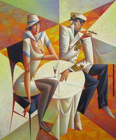 'Aperitif' by Georgy Kurasov