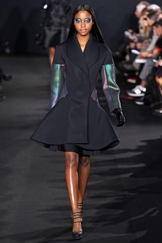 Prabal Gurung Fall/Winter RTW 2012