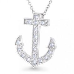 Anchors away pendant