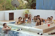 Daniel Johns, Daniel Padilla, Star Magic, Kathryn Bernardo, Friends Family, Besties, Squad, Parents, It Cast