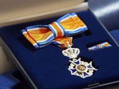 Vanmorgen ontvingen acht actieve vrijwilligers een Koninklijke Onderscheiding, 2016 in Medemblik  Gemeente Medemblik