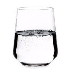 Essence Vattenglas 35 cl 2-pack, Klar 224 kr. - RoyalDesign.se