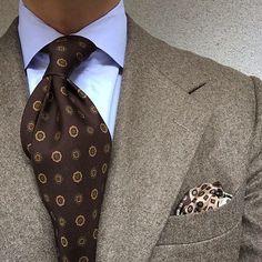 Gentleman Style