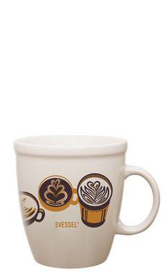 Latte Art 18oz - oneVessel