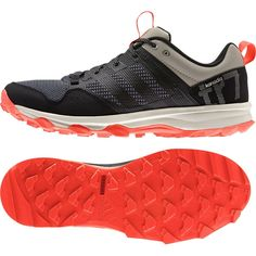 the latest 633ba 5e684 Adidas Outdoor Kanadia 7 Trail Running Sneaker Shoe - Mens from  AllSportsWearUSA Running Sneakers, Shoes