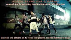 MBLAQ - Mona Lisa [Sub Español + Hangul + Romanización]