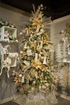 Celebrate the Season Christmas Tree