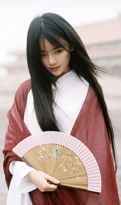 Nan Sheng (南笙) by Weng Xin