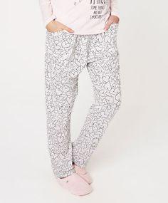 Clothing at tesco f f koala pyjamas nightwear new in - Oysho deutschland ...