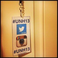 #UNH13