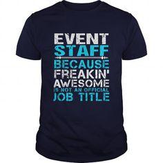 EVENT STAFF T Shirts, Hoodies. Check Price ==► https://www.sunfrog.com/LifeStyle/EVENT-STAFF-Navy-Blue-Guys.html?41382