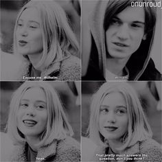 all you need to know about the series. clips, pictures, texts and mor… # Fan fikce # amreading # books # wattpad Skam Noora And William, William Skam, Tv Show Quotes, Movie Quotes, Series Movies, Movies And Tv Shows, Skam Wallpaper, Noora Skam, Isak & Even