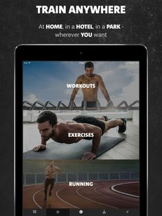 Freeletics Bodyweight by Freeletics GmbH