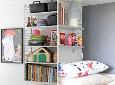 Bedroom for little guys