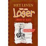 1) Ik heb dit boek gelezen omdat ik de boeken serie van Het leven van een loser erg leuk vind. Dus ik dacht dat deze ook wel leuk zou zijn.