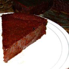 Chocolate Decadence by cookingactress