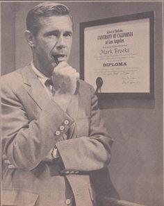 John Lupton (Tommy Horton/Mark Brooks), Days of Our Lives