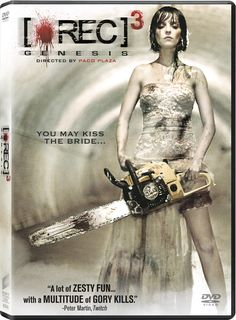 REC 3 review  http://www.thelairoffilth.com/2012/11/filthy-review-rec-3-genesis-us-dvd.html