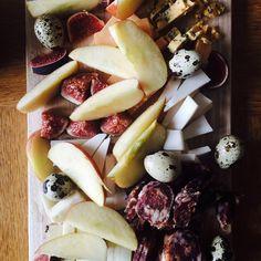 A foodies' weekend #1 | Berries and Spice