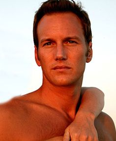 Patrick Wilson - highest cheekbones I've seen on a guy and he makes them look awesome!
