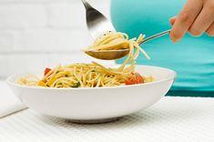 A leggyorsabb egészséges spagetti   21 nap alatt Nap, Tortellini, Ricotta, Spagetti, 21st, Ethnic Recipes, Food, Lasagna, Essen