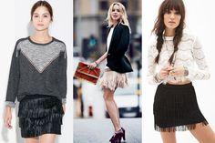 ¡Llega la temporada de minifaldas!