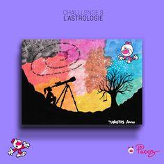 #challenge #dessin #astrologie #etoile #terre #soleil #signe #astrale #capricorne #cancer #taureau #balance #vierge #lion #verseau #sagittaire #cancer #Bélier #Gémeaux #scorpion #piwooz #piwoozcreative #astronomie Balance, Scorpion, Lion, Cancer, Pandora, Challenges, Art, Sagittarius, Aquarius