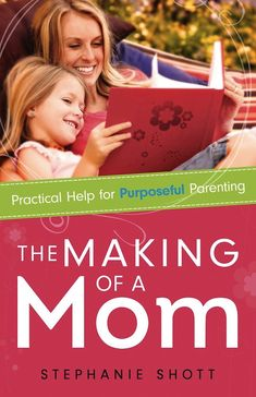 Real help for Real moms & an ALL-IN-ONE mentoring resource for the church.
