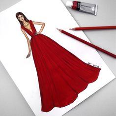 New Fashion Design Figurini Dietro Ideas Source by fashion drawing Dress Design Drawing, Dress Design Sketches, Fashion Design Sketchbook, Fashion Design Drawings, Dress Drawing, Fashion Sketches, Clothing Sketches, Drawing Clothes, Fashion Figure Drawing