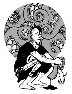 by Becky Cloonan