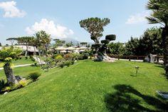 Il parco Blue Marlin, Golf Courses, Dolores Park, Restaurant, Club, Travel, Viajes, Diner Restaurant, Destinations