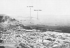 "Oran, Algeria in World War II. In ""With Every Letter,"" Lt. Tom MacGilliver explores Oran."