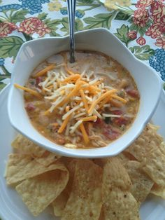 Crazy for Cookies and more: Oktoberfest Chicken Chili