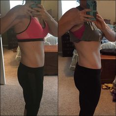 Day 15 is in the books!! I thought I would share at least one progress photo with you and see if you can see a difference?  I see some subtle differences but the biggest difference is how I FEEL!  My nutrition had wandered off track before this and I was feeling bloated sluggish and just blah!  I am feeling so much better and my energy level is back on track!  There is so much power in doing these programs dialing in your nutrition and watching the days tick by as you work towards better…