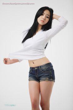 Korean Race Queens