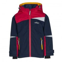Lyngen jakke er vår beste skalljakke! Slitesterk og vanntett, i samme kvalitet som testvinner jakken Narvik.