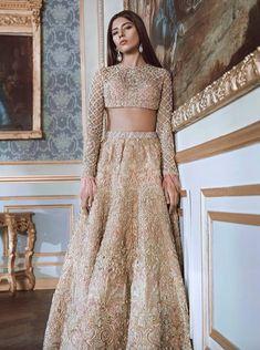 Pinterest: @cutipieanu Pakistani Outfits, Indian Wedding Outfits, Bridal Outfits, Indian Outfits, Eid Outfits, Indian Dresses, Bridal Dresses, Wedding Sari, Desi Wedding