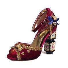 Stiletto Pumps, High Heel Pumps, Women's Pumps, Shoes Heels, Dress Shoes, Pearl Sandals, Women's Sandals, Burgundy Shoes, Shoe Show