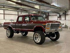 Big Ford Trucks, Ford Truck Models, Jeep Pickup Truck, Ford Ranger Truck, Classic Ford Trucks, Lifted Chevy Trucks, Diesel Trucks, Cool Trucks, Pickup Camper