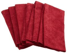 DII Kitchen Millenium Microfiber Kitchen Towel, Spice Red, Set of 6 by DII, http://www.amazon.com/dp/B003WOJLPQ/ref=cm_sw_r_pi_dp_4.qnqb0XAW8E6