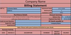Download Free Bank Reconciliation Statement In Excel  Excel Data