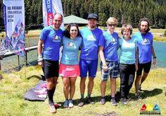 Tabere si Circuite – Alergare montana, ski de tura, mountain bike si activitati cu copii