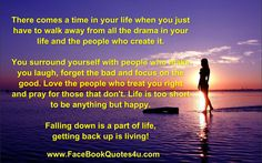 Walking Away From Drama Quotes. QuotesGram by @quotesgram