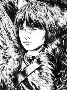 Bran, Game of Thrones