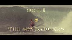 Search videos for surf badgers on Vimeo